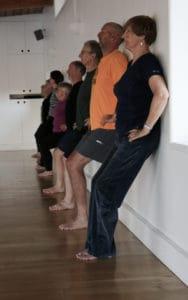YHLB Yoga for Backcare