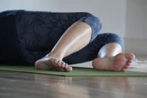 YHLB Yoga Self-Care for Backs