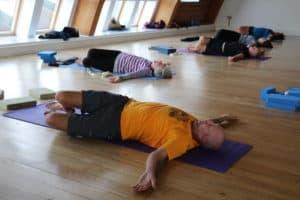 YHLB Yoga Teacher Training Course