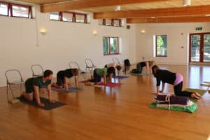 YHLB Yoga Teacher Training