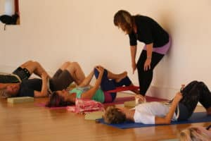 YHLB Yoga Teacher Training Course