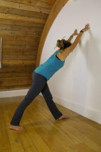 YHLB Yoga for Healthcare Referrals
