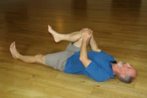 YHLB Yoga Long-Term Self-Management for NHS