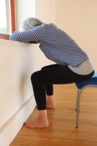YHLB Yoga for Elderly NHS Patients commissioning