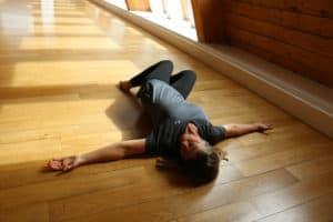 YHLB Yoga NHS Referrals