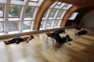 YHLB Yoga Relaxations