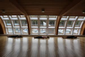 YHLB Yoga Relaxing and Calming